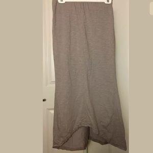 Wilt Hi Lo Maxi Dress Size XS